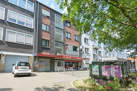 Condominium in Dortmund