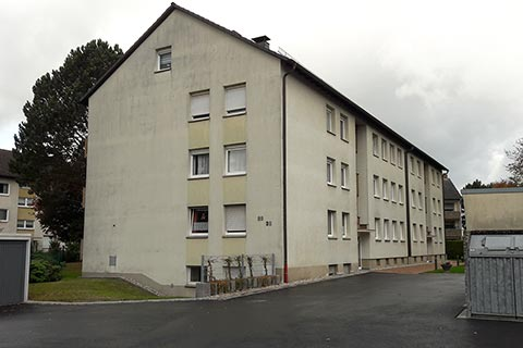 Condominium leasehold in Witten